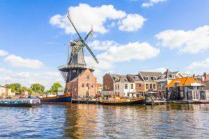 Região do Haarlem