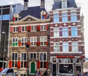 Het Rembrandthuis Amsterdam