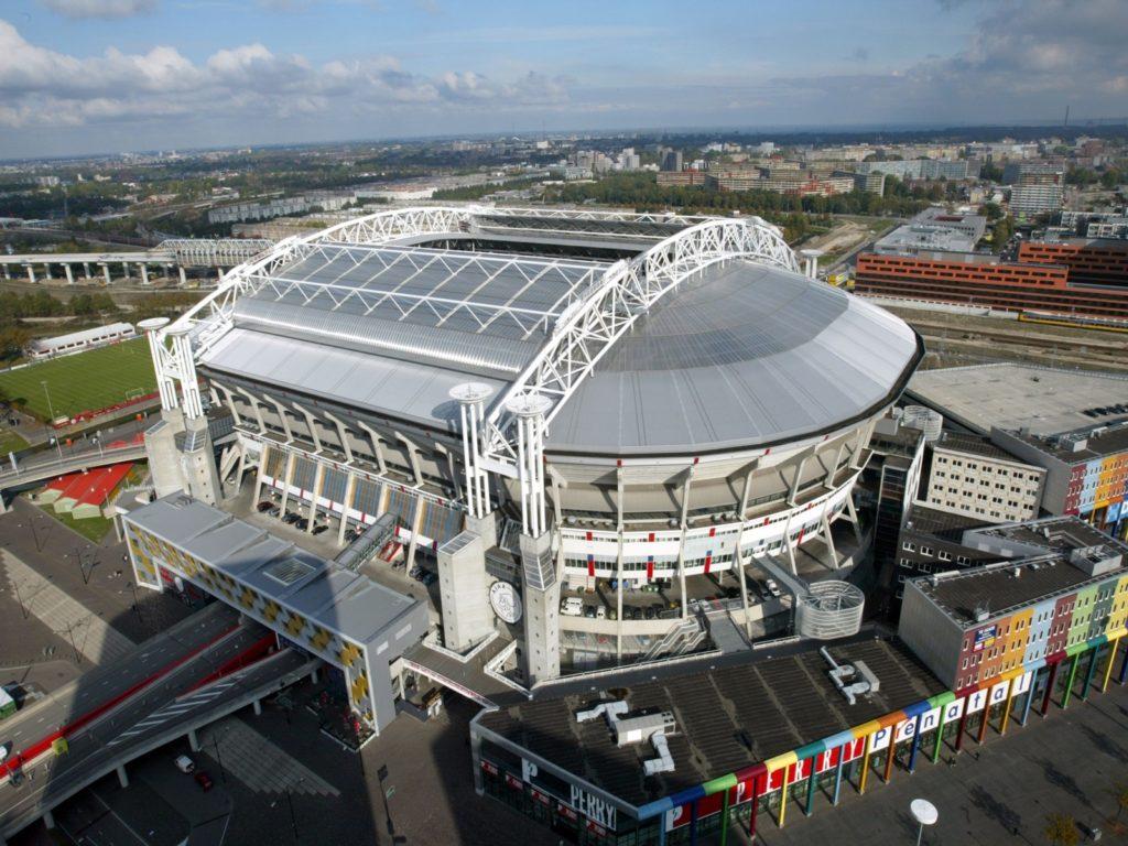 Amsterdam Arena - Johan Cruijff Arena