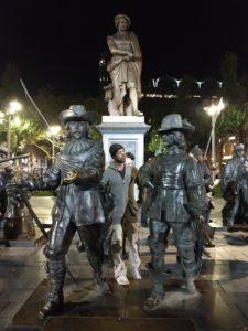Rembrandtplain - Praça de Rembrandt