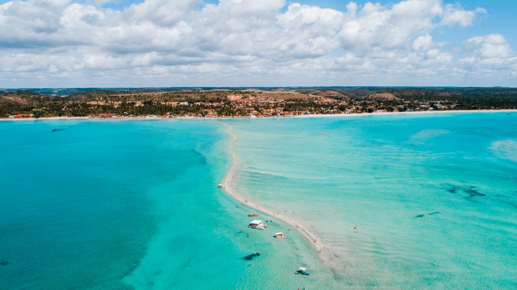 Maragogi - Praia Barra Grande