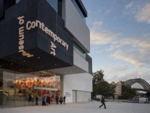 Museu de Arte Contemporânea de Sydney