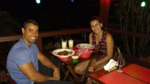Las Sorrentinas - Restaurante Ilha Grande, Abraão