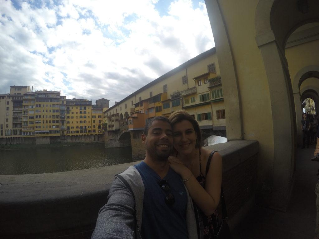 Ponte Vecchio - Florença Firenze