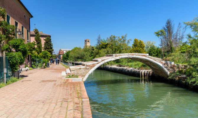 Torcello, Veneza