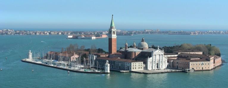 Basílica de San Giorgio Maggiore - Veneza